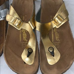 Papillio By Birkenstock's Thong Sandals